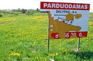 Litwa chce prolongować wygasający w maju przyszłego roku zakaz sprzedaży obcokrajowcom ziemi rolnej Fot. Marian Paluszkiewicz