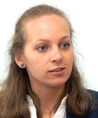 Karolina Narkiewicz Fot. Marian Paluszkiewicz