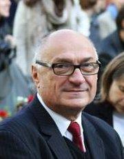 Janusz SkolimowskiFot. Marian Paluszkiewicz