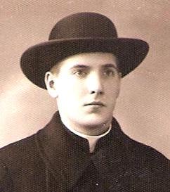 Ks. Augustyn Piórko Fot. archiwum