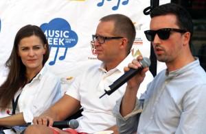 Organizatorzy zapewniają, że festiwal skupia wiele znanych osób Fot. Marian Paluszkiewicz