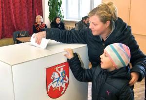 AWPL proponuje zmniejszenie progu wyborczego dla partii mniejszości narodowych oraz ugrupowań regionalnych Fot. Marian Paluszkiewicz