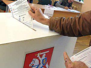W  demokratycznym państwie prawa proces wyborczy powinien być otwarty i dostępny wszystkim obywatelom<br/>Fot. Marian Paluszkiewicz