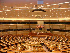 Posiedzenia odbywają się zwykle w Brukseli                                       Fot. archiwum