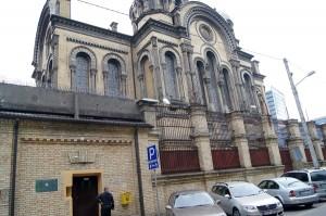 Więzionemu przez NKWD Marynowskiemu udało się uciec z więzienia na Łukiszkach             Fot. Marian Paluszkiewicz