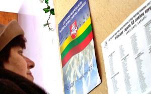 Debaty o potrzebie wprowadzenia bezpośrednich wyborów merów na Litwie toczą się od lat i wciąż w nieskończoność Fot. Marian Paluszkiewicz