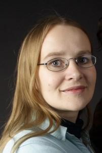 Giedrė Gutautė-Klimienė Fot. archiwum