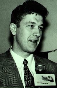 Zbigniew Siemienowicz- rok 1994