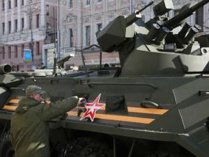 Szczególne oburzenie i protesty zachodnich liderów wywołują plany rosyjskich obchodów Dnia Zwycięstwa na okupowanym Krymie