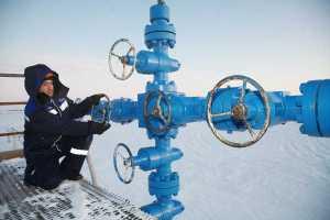 """""""Gazprom"""" """"odmraża"""" cenę gazu Litwie..."""