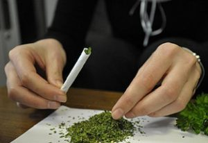 Narkotyki najczęściej są używane wśród osób młodych Fot. archiwum Fot.archiwum
