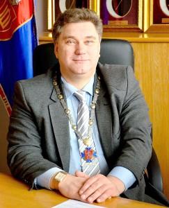 Vytautas Zalieckas  Fot. Alina Sobolewska