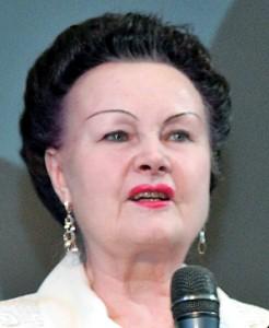 Apolonia Skakowska Fot. Marian Paluszkiewicz