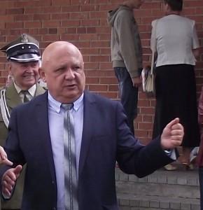 Senator RP Piotr Zientarski Fot. Stanisław Tarasiewicz