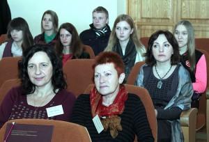 W tegorocznej konferencji udział bierze blisko 40 przedstawicieli środowisk akademickich z 6 krajów Fot. Marian Paluszkiewicz