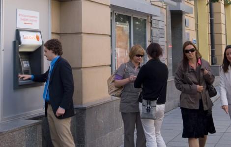 Rząd przymierza się do wprowadzenia limitu na transakcje gotówkowe       Fot. Marian Paluszkiewicz