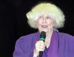 Barbara Wachowicz Fot. Anna Pieszko