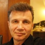 Igor Kagantsew  Fot. archiwum