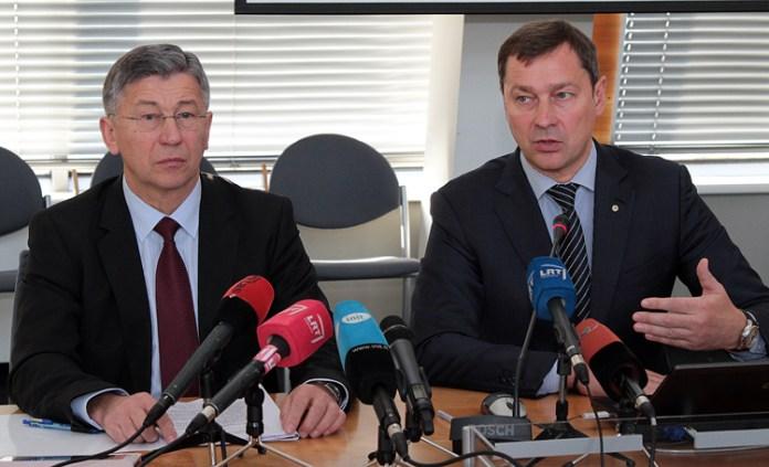 Zadłużona stolica Litwy prosi o pomoc polityków