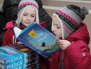 Kiermasz jest pomyślany głównie o dzieciach Fot. Marian Paluszkiewicz