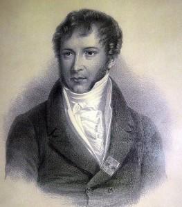 Polski kompozytor Michał Kleofas Ogiński