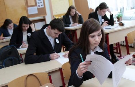 Tematy prac pisemnych XXVI Olimpiady Literatury i Języka Polskiego już rozdane Fot. Marian Paluszkiewicz