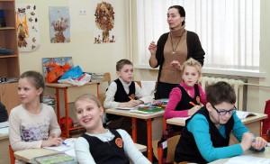 Ten statut to olbrzymia szansa dla uczniów Fot. Marian Paluszkiewicz