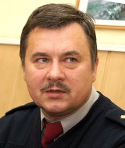Artūras Vaišnoras Fot. Marian Paluszkiewicz