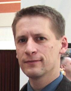 Jerzy Wójcicki Fot. Marian Paluszkiewicz
