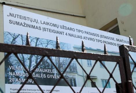 Departament Więziennictwa wspólnie z norweskimi partnerami realizuje projekt resocjalizacji więźniów Fot. Marian Paluszkiewicz