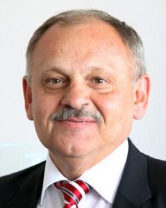 Józef Rybak Fot. Marian Paluszkiewicz