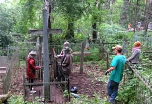 """Organizowana od 2005 roku """"Misja"""" jest inicjatywą patriotyczną litewskiej młodzieży  Fot. misijasibiras.lt"""