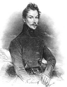 Franciszek Stanisław Justyn Szemioth Fot. archiwum