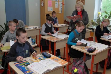 Za lekcje prowadzone w zastępstwie nauczyciel otrzyma wynagrodzenie                                            Fot. Marian Paluszkiewicz