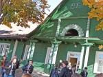 Gimnazjum w Niemenczynie w przededniu obchodów jubileuszu 150-lecia szkoły