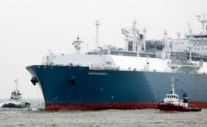 Terminal LNG zapewnił Litwie niepodległość od niedostatku gazu z Rosji, ale przyniósł uzależnienie od nadmiaru gazu Fot. archiwum