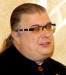 Doc. dr Antanas Smetona Fot. Marian Paluszkiewicz