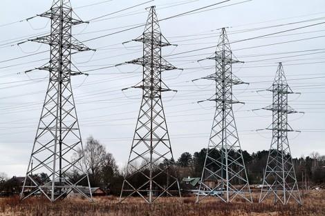 W grudniu br. na Litwie zostaną uruchomione dwa nowe połączenia elektroenergetyczne Fot. Marian Paluszkiewicz