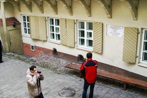 W ciągu roku muzeum zwiedza około 20 tys. osób Fot. Marian Paluszkiewicz