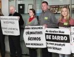 Właściciele stacji paliwowych walczą o handel alkoholem