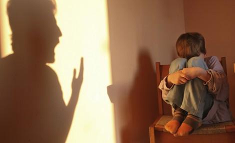 Przemoc wobec dzieci nie jest ściśle powiązana ze statusem społecznym czy materialnym rodziny Fot. archiwum