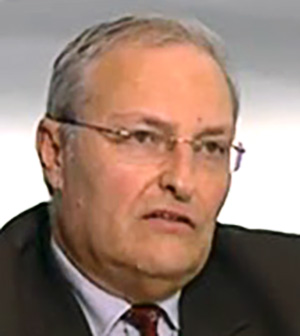 Efraim Zuroff Fot. archiwum