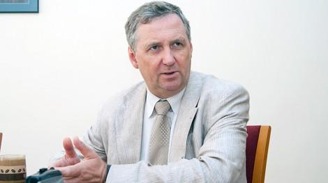 Jarosław Wołkonowski Fot. Marian  Paluszkiewicz