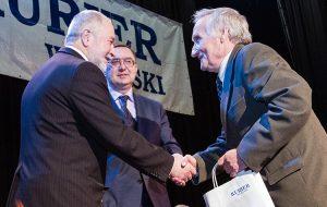 Nagrody specjalne otrzymało również dziesięciu Czytelników, którzy zostali wyłonieni drogą losowania Fot. Marian Paluszkiewicz