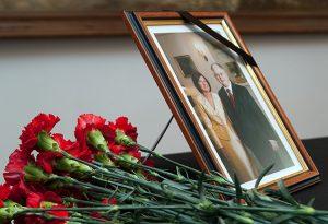 Próba nadania imienia tragicznie zmarłego prezydenta Polski ulicy w Wilnie skończyła się niepowodzeniemFot. Marian Paluszkiewicz