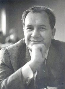 Wiktor Trościanko Fot. archiwum