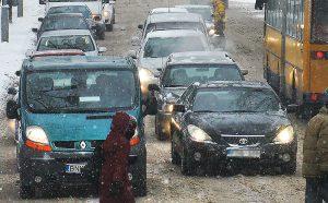 Kierowcy nie zostaną pozbawieni praw jazdy, podczas gdy będą robione nowe dokumenty Fot. Marian Paluszkiewicz