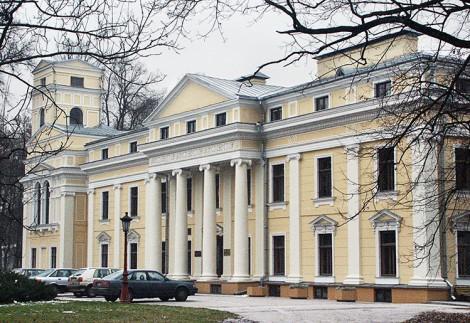 Werki są jednym z najstarszych dworów na Litwie Fot. Marian Paluszkiewicz