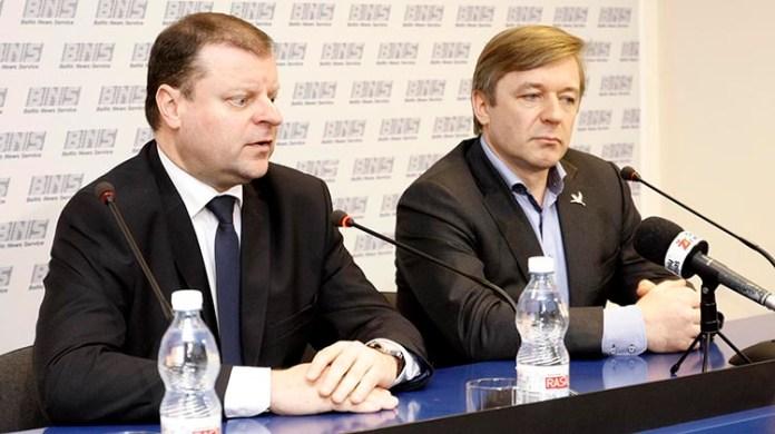 """""""Chłopi"""" nadal liderami rankingu wyborczego"""