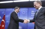 UE i Turcja szykują plan ws. migracji uchodźców